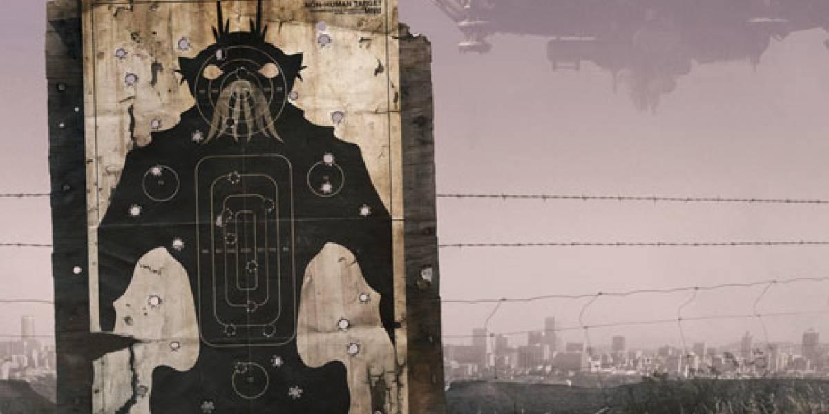 Neil Blomkamp habla de hacer un juego de District 9