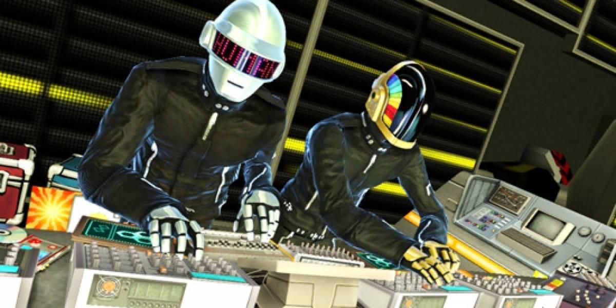 Activision pronostica pocas ventas de DJ Hero