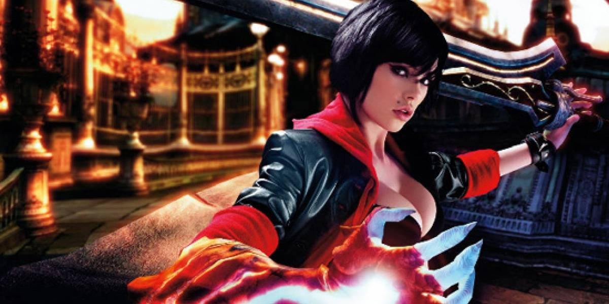 Futurología: Capcom planea el lanzamiento de la  colección Devil May Cry