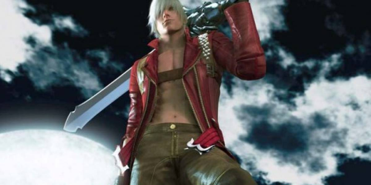 Futurología: Los creadores de Heavenly Sword trabajan en Devil May Cry 5