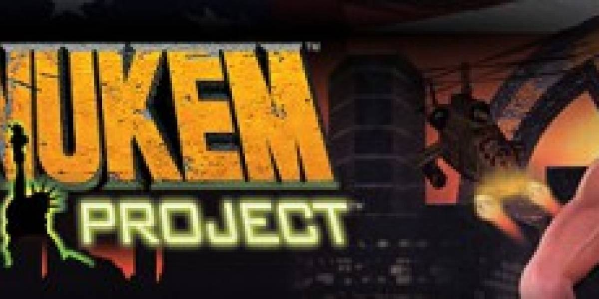 Duke Nukem llegará a Xbox Live Arcade