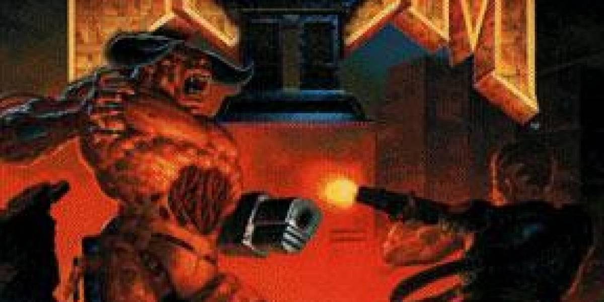 Doom II llega a XBLA