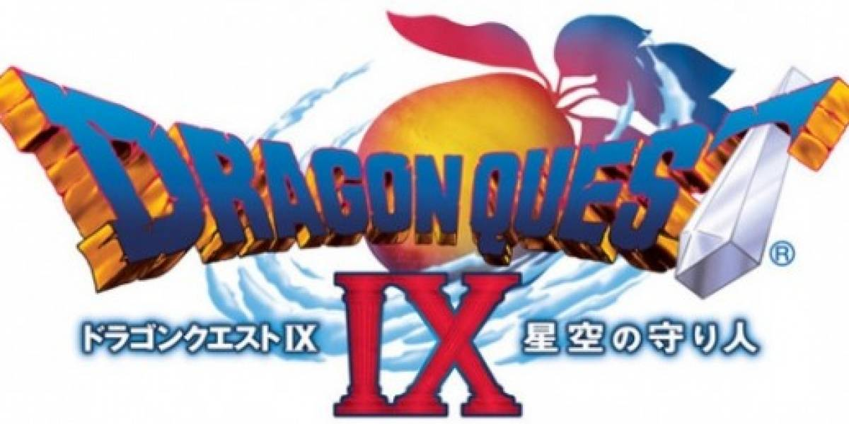 Nintendo distribuirá Dragon Quest IX en Norteamérica [Nintendo Media Summit]