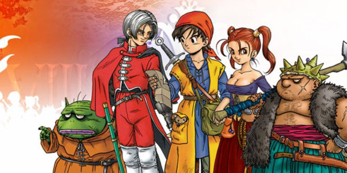 Ubisoft: Queremos hacer juegos como Final Fantasy o Dragon Quest