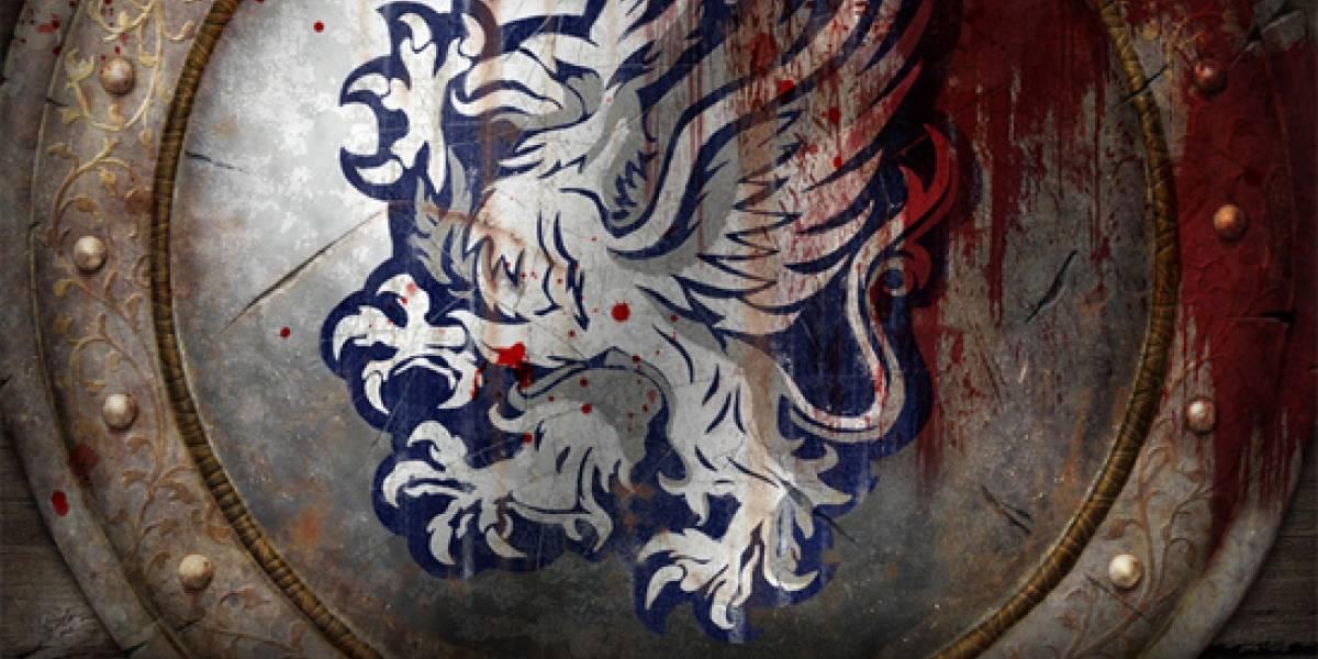 Dragon Age: Origins tiene más de 120 horas de juego