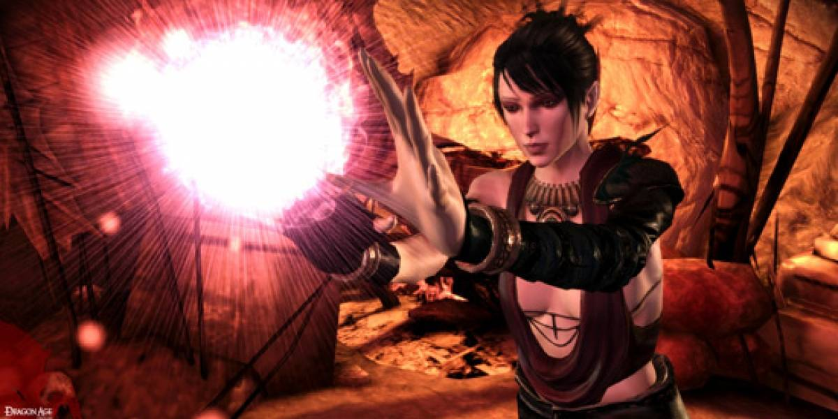 El 13 de Octubre se pondrá disponible el Creador de Personajes para Dragon Age: Origins