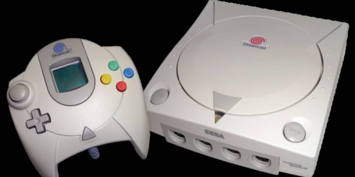 Confirmado, los clásicos de Dreamcast se lanzarán en XBLA y PSN