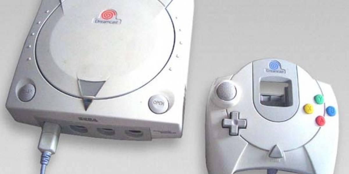 Sega quería que el Xbox fuera compatible con Dreamcast