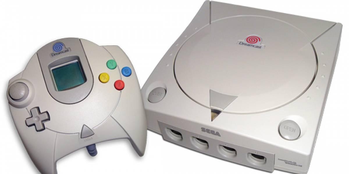 ¡Feliz Cumpleaños Dreamcast!