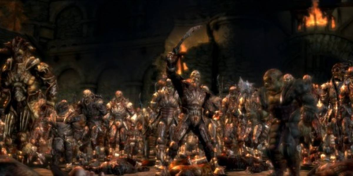 Darkspawn Chronicles, nuevo DLC para Dragon Age Origins