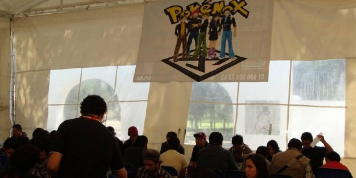El torneo Pokémex