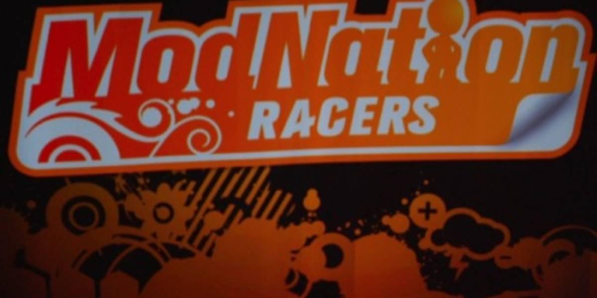 MadNation Racers sin PlayStation Network no sería posible