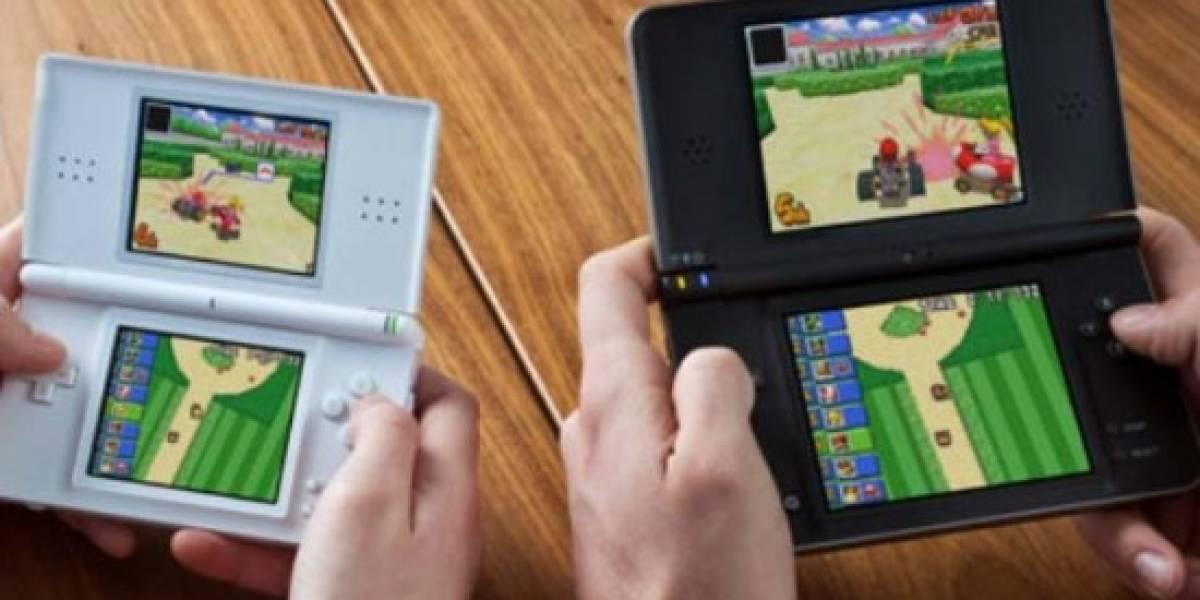 Los juegos de DSiWare no se podrán transferir entre el DSi y el DSi XL