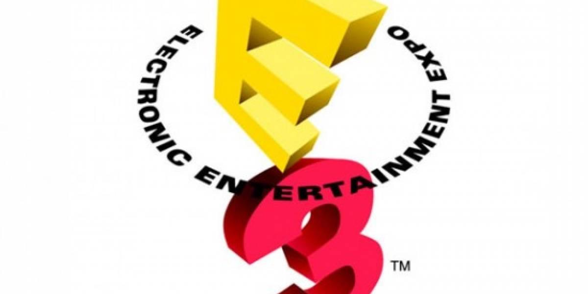 Ya está en línea la lista de expositores para la E3 2010