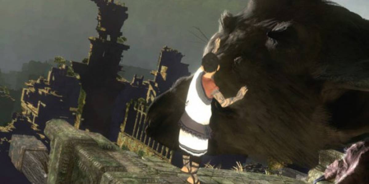 The Last Guardian y su nuevo trailer [TGS 10]