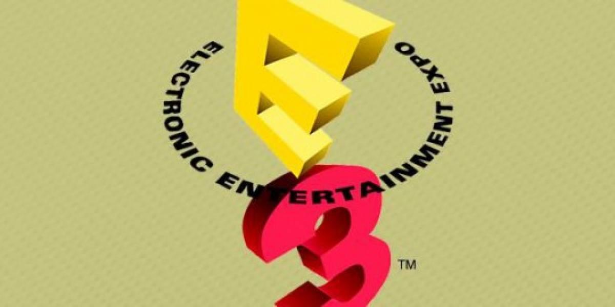 Datos de este E3... y del que viene [E3 2010]