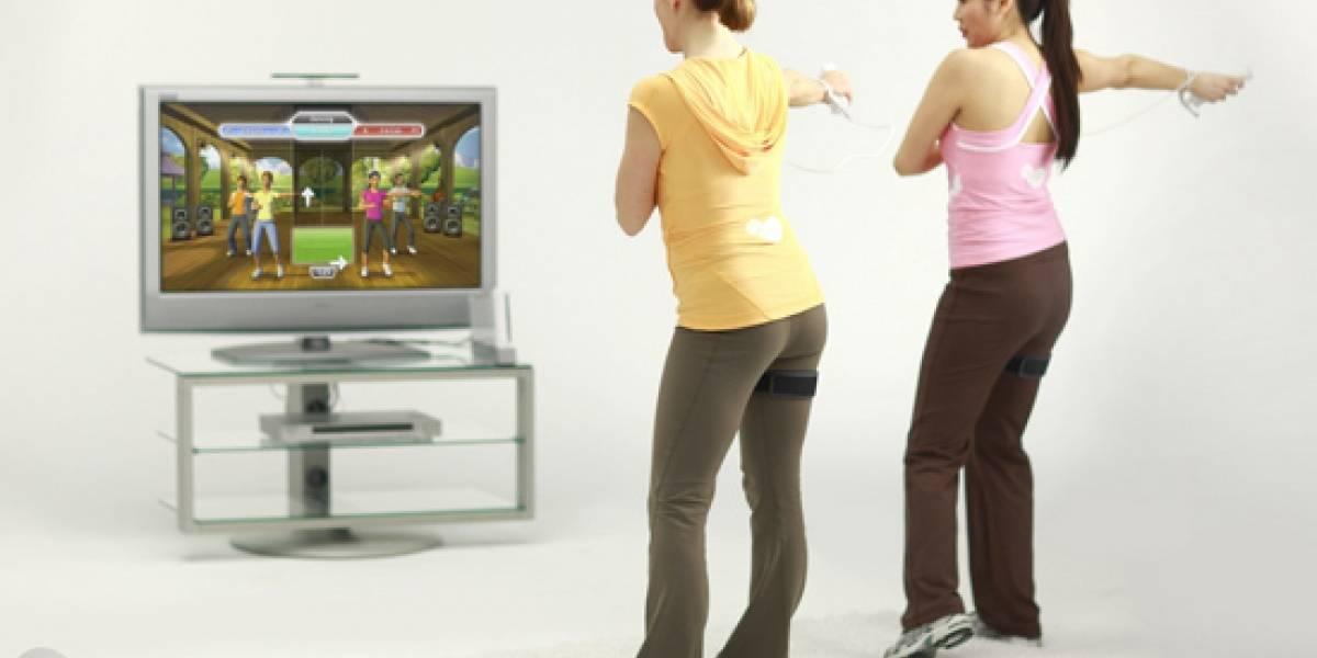Wii es la plataforma más lucrativa para EA