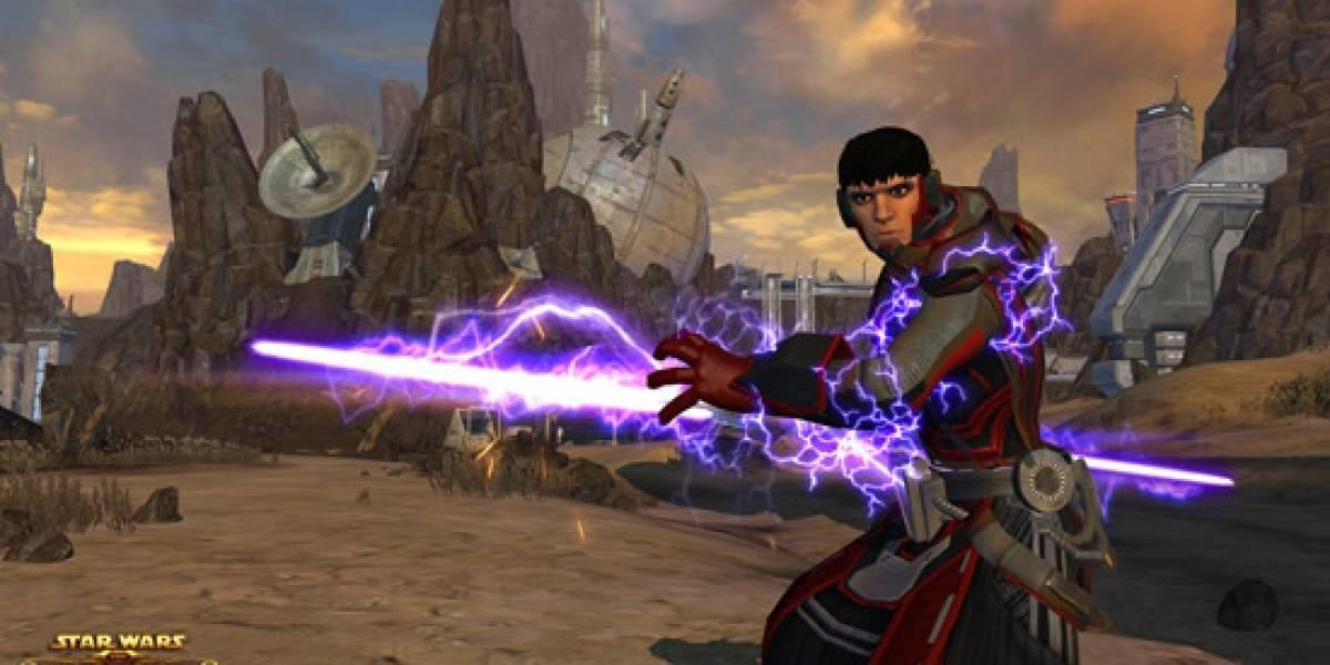 Electronic Arts presenta sus juegos para el próximo año fiscal