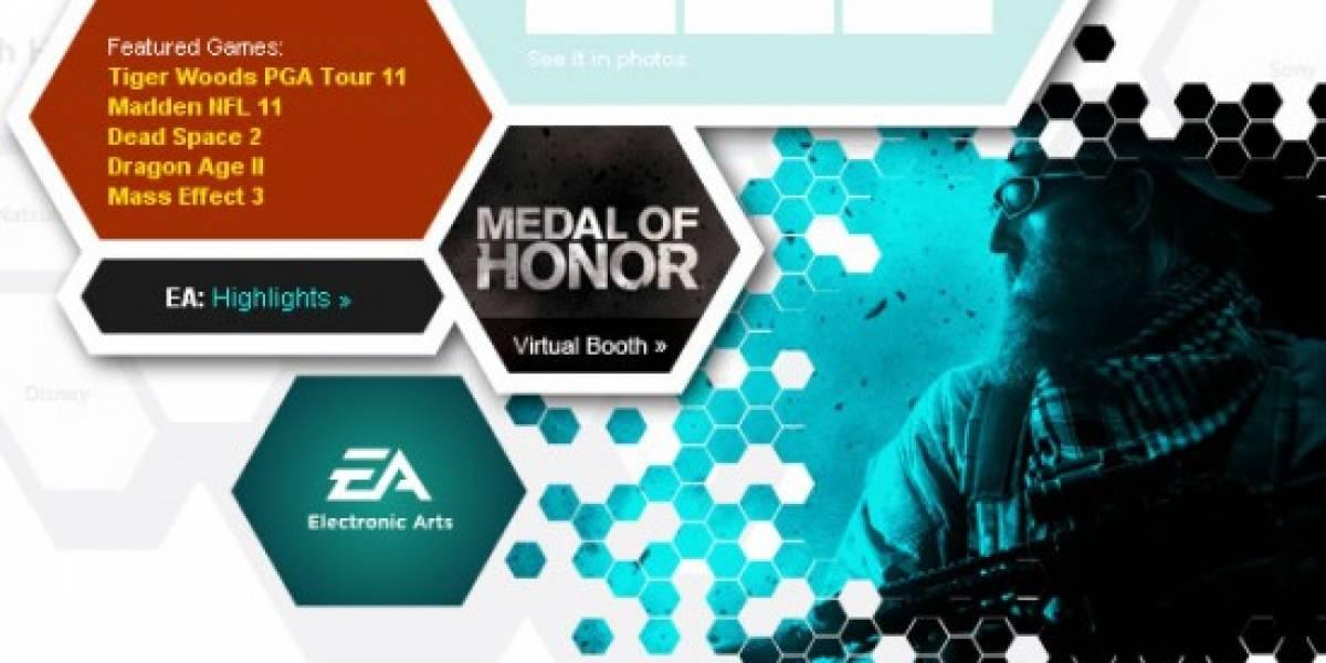 BioWare desmiente rumor de Dragon Age 2 y Mass Effect 3 en E3 [E3 2010]