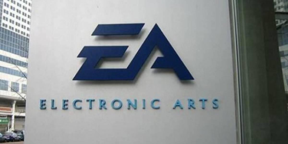 EA: Este año le pertenece a CoD y a Halo