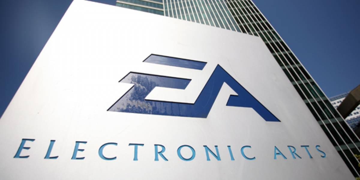 EA presentará más de 20 juegos en E3 [E3 2010]