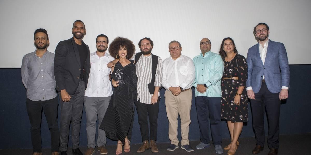Festival de Cine Global culminó con la proyección de la película Cocote