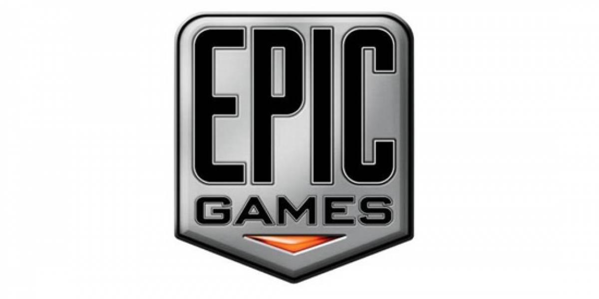 Epic Games abre nuevo estudio en Tokio [TGS 09]