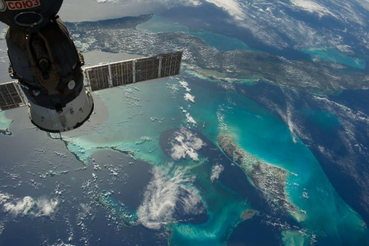 Ya puedes ver la Tierra desde la Estación Espacial Internacional en alta definición