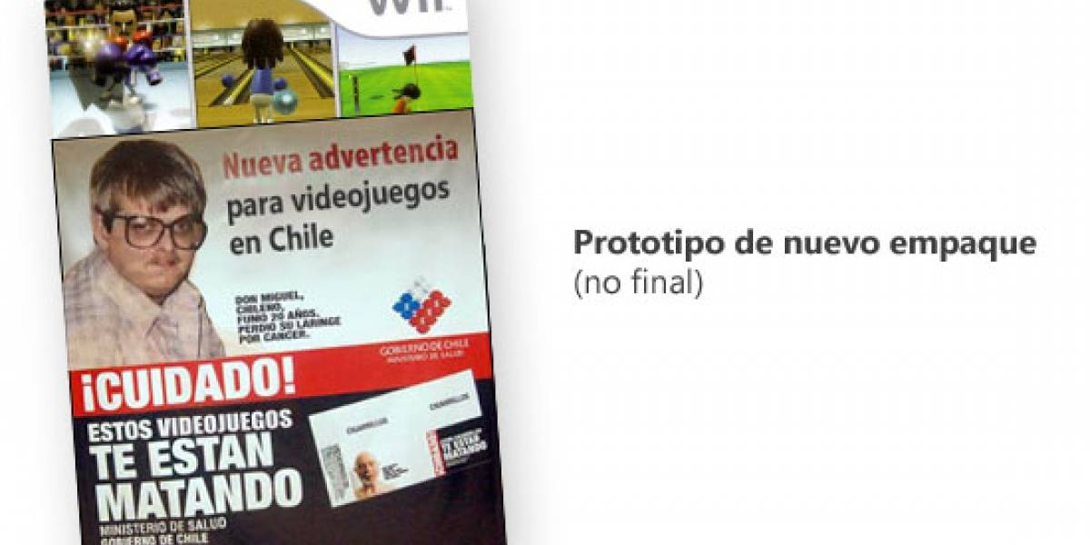 Cámara de diputados aprueba proyecto de ley que regula la venta de videojuegos en Chile