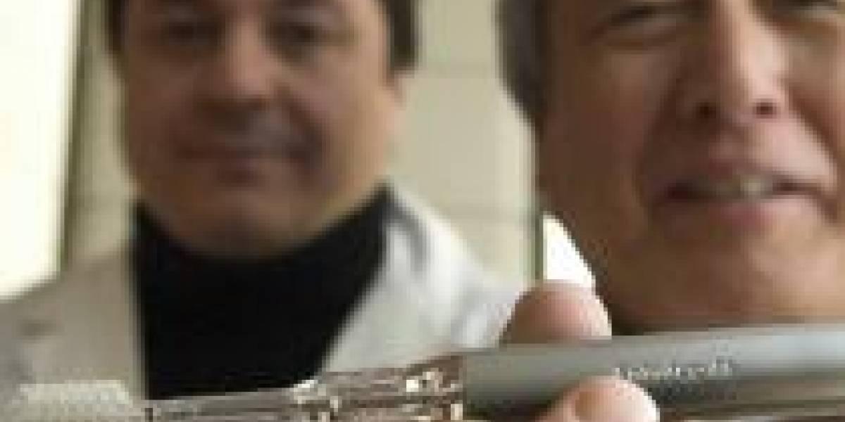Soladey-J3X: Cepillo de dientes solar que no necesita pasta dentífrica