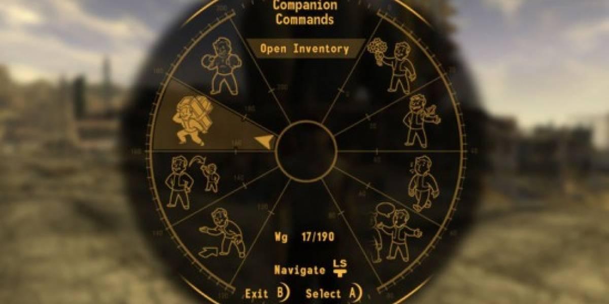 Fallout New Vegas: más hardcore que nunca