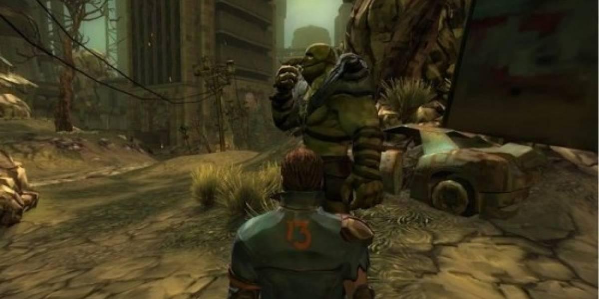 Bethesda retira la demanda contra Interplay: Fallout Online para todos