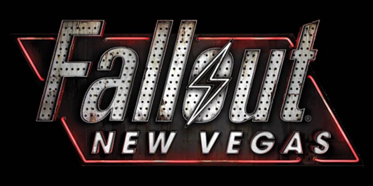 Fallout New Vegas te robará cientos de horas de vida