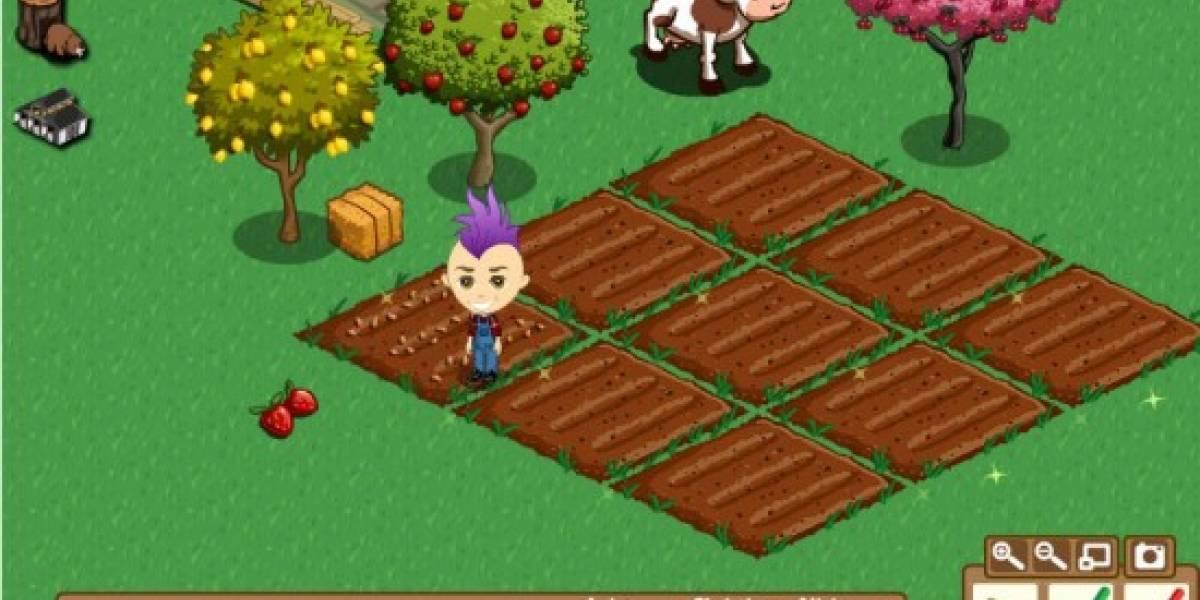 Zynga firma acuerdo con MSN: Las granjitas no solo estarán en Facebook