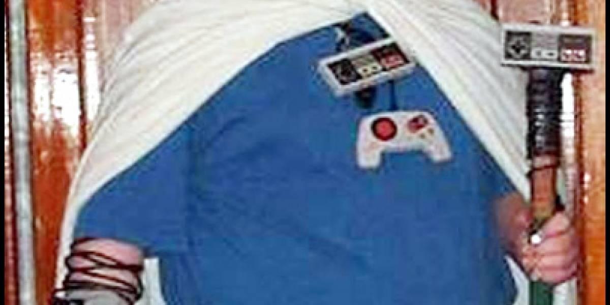 Sega: vamos a sacar mas juegos maduros en Wii, aunque con Madworld nos fue como el loly
