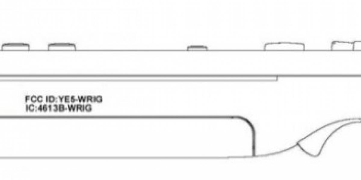 Futurología: Se viene WiiMote con MotionPlus integrado