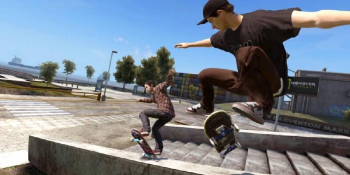 Demo de Skate 3 para el 15 de abril