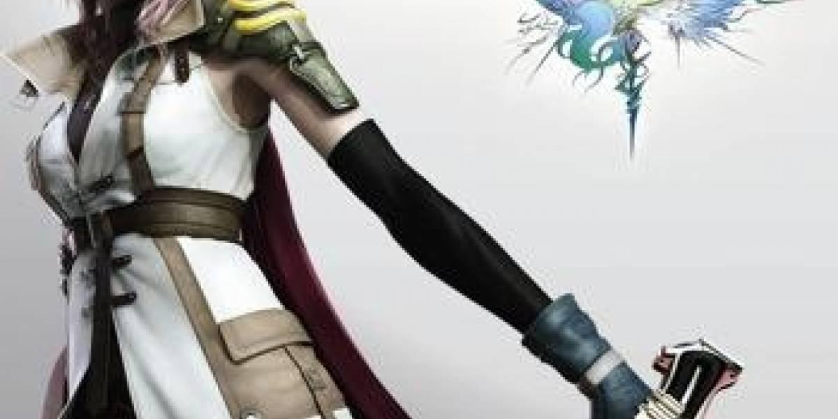 Final Fantasy XIII 360 aparecerá a la venta en Japón