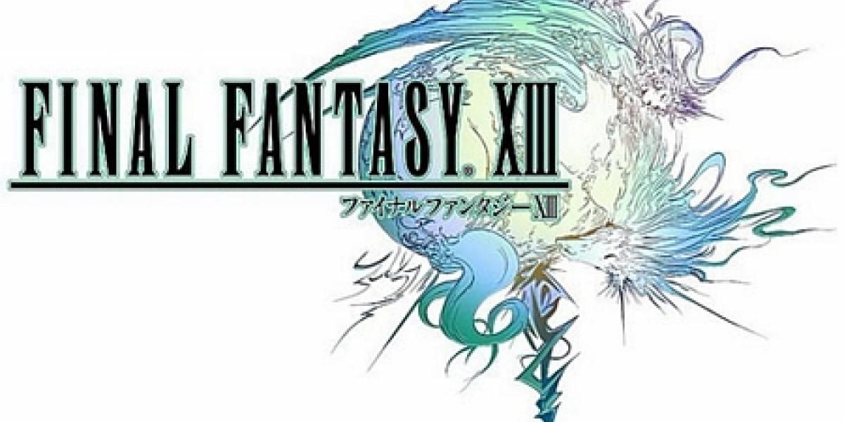 Ventas de FFXIII bajan un 87% en Japón (sort of)