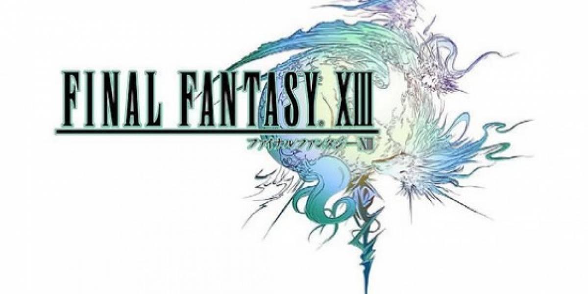 Final Fantasy XIII ¿Gran anuncio este viernes?