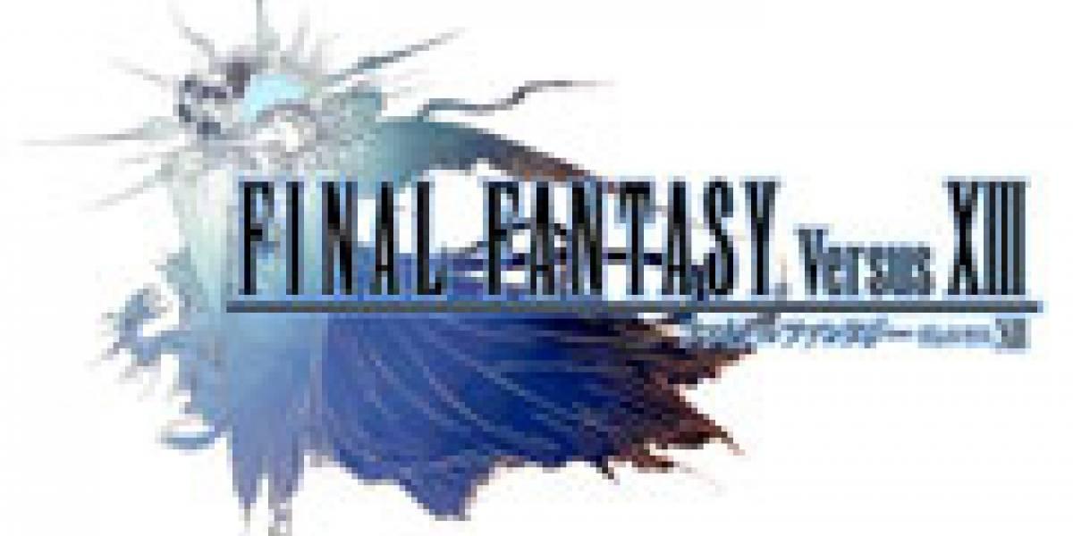 Final Fantasy Versus XIII en 30 segundos [TGS 10]