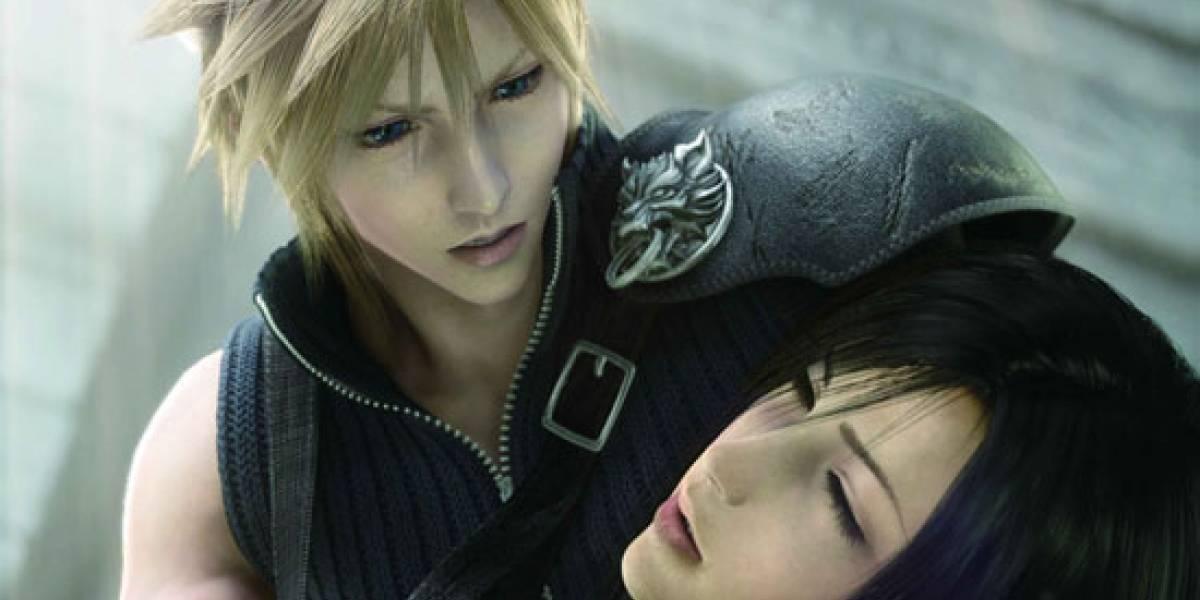 Futurología: Remake de Final Fantasy VII para el 2050