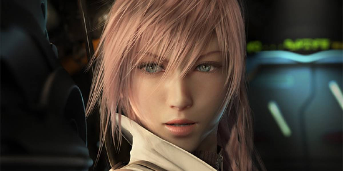 Final Fantasy XIII será superior en PS3 gracias al formato Blu-ray