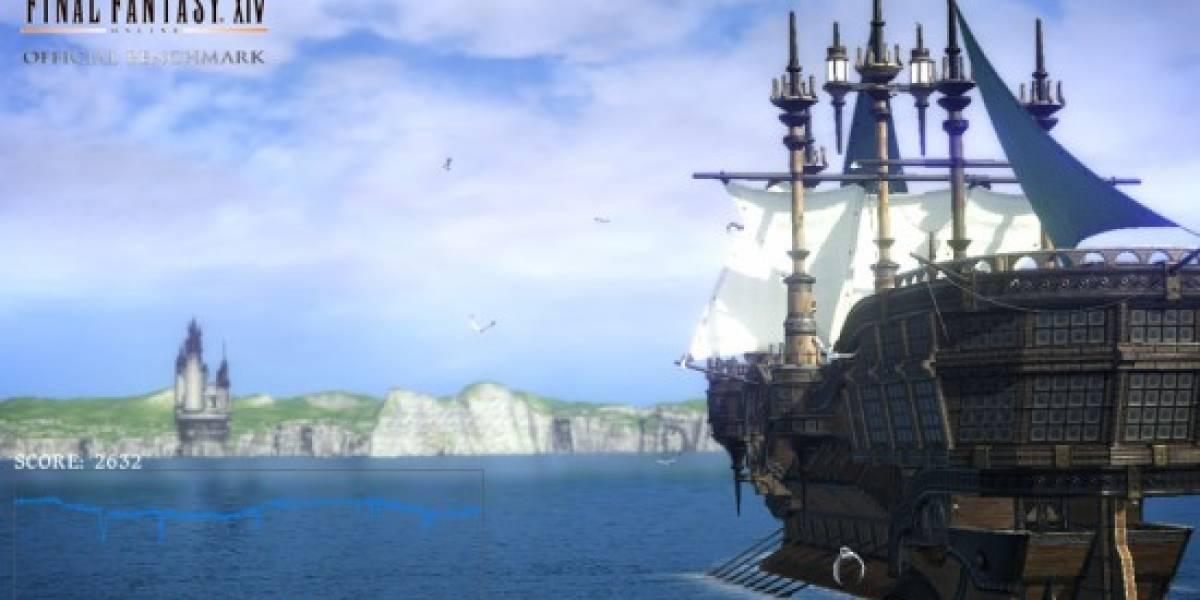 No habrá Final Fantasy XIV para Xbox 360