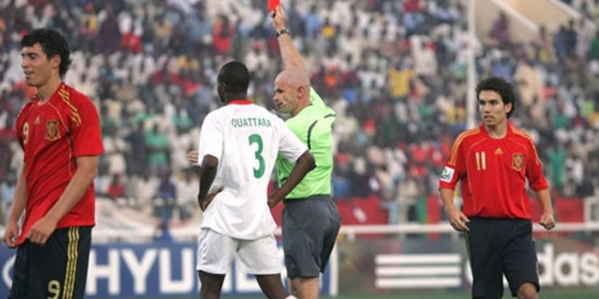 FIFA 11 tendrá la solución para que los picados no se desconecten