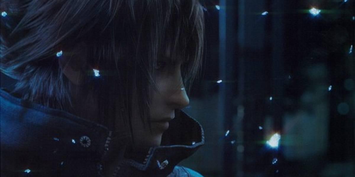 Futurología: Final Fantasy Versus XIII podría NO salir en 2011