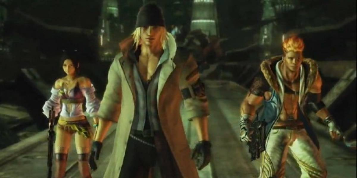 Final Fantasy XIII estará disponible el mismo día para PS3 y 360 [gamescom 09]