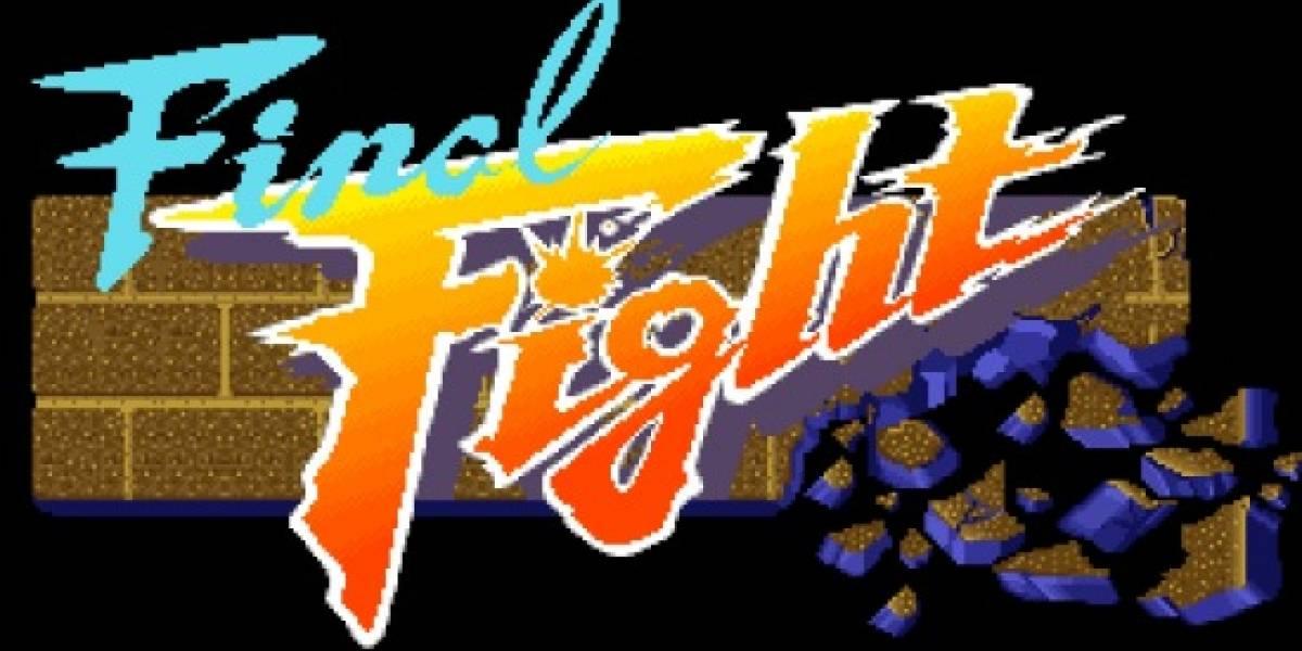 Final Fight: Double Impact de PS3 es Internet-dependiente