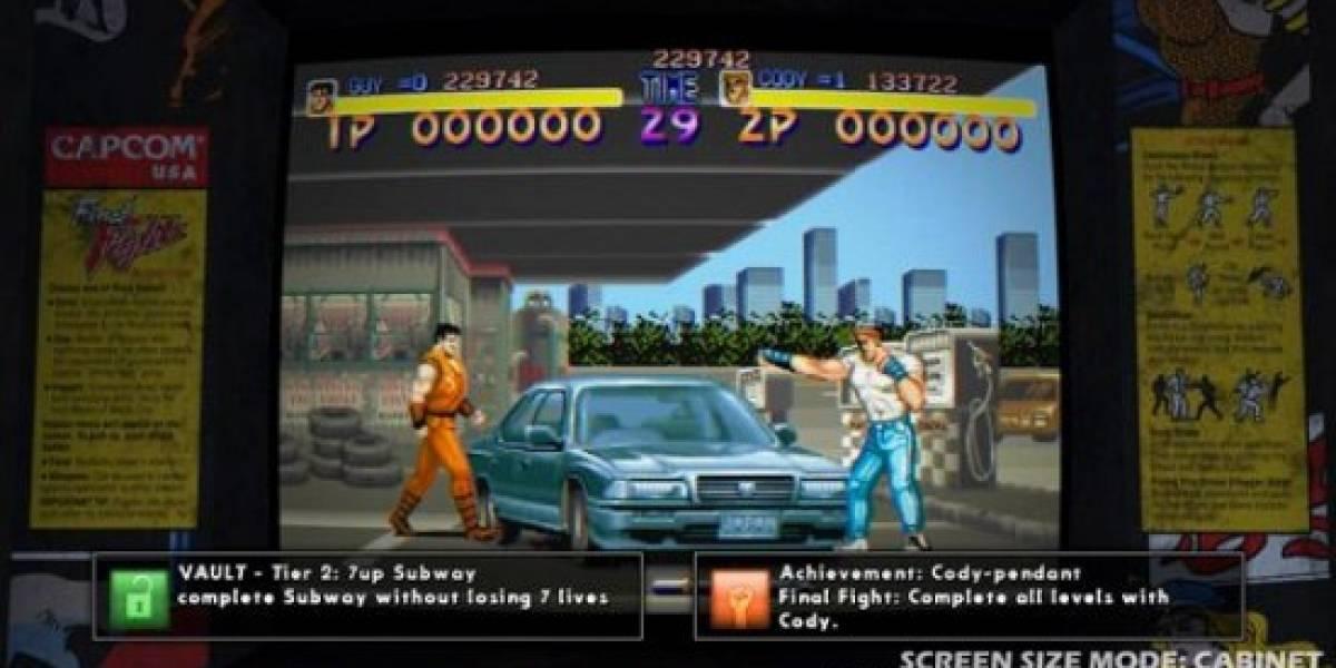 Confirman fecha de lanzamiento y precio de Final Fight: Double Impact
