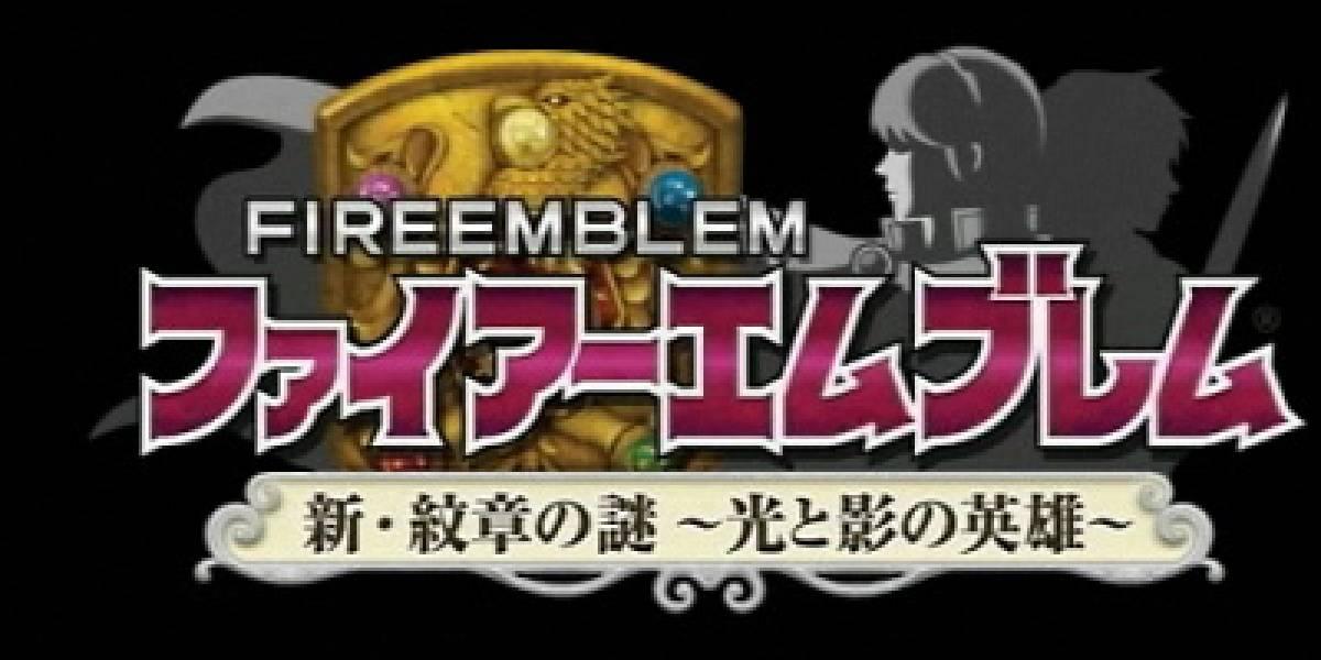 Nuevo remake de Fire Emblem para DS